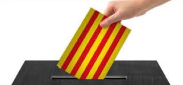 Catalunya –Paisaje tras las elecciones