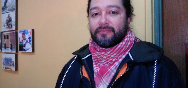 """Chile / Wallmapu – Marido de Macarena Valdés: """"Que se sepa que a """"la Negra"""" la asesinaron por ser mujer y alzar la voz"""""""