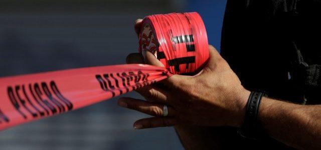 2017, el año con más homicidios en México en décadas
