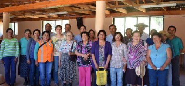 Chile – Triunfó la comunidad del Durazno: El embalse La Tranca No va
