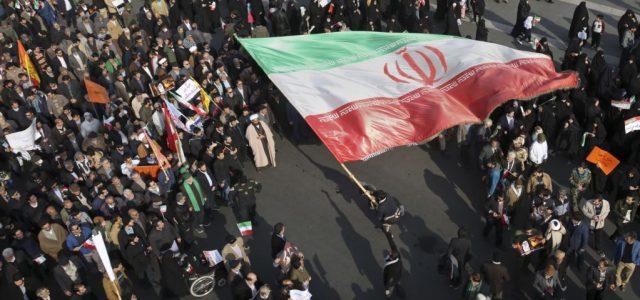 Irán –Tras el terremoto, la sacudida social
