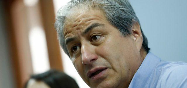 Chile – Presidente del Colegio de Profesores repasa a Varela por su nexo con las ATE: «Es directamente un conflicto de intereses»