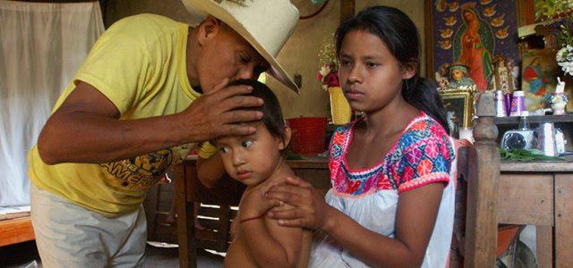 Un pueblo indígena peruano está gravemente afectado por mercurio