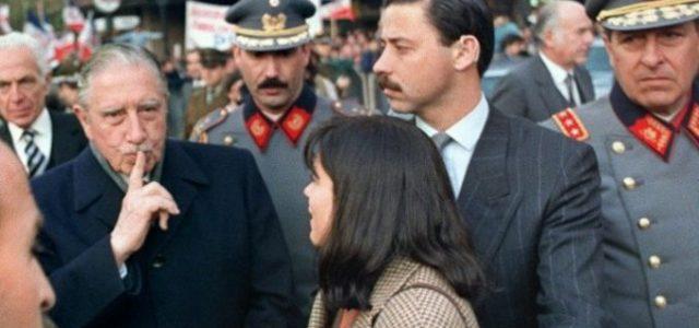 Chile – Fuerzas Armadas, el principal reservorio de leyes secretas que podría salir a la luz