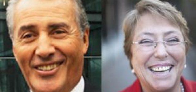 Chile – Gobierno de Michelle Bachelet regala el Litio a SQM y aumenta cuota de extracción de minerales