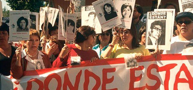Hijas e Hijos de condenados en Punta Peuco que se oponen a su liberación