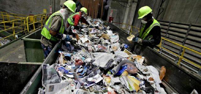 México – Uruguay –Clasificación de residuos en Canelones (*)