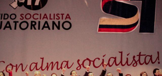 """""""Respuestas desde la izquierda ecuatoriana"""" por Patricio Zambrano – Respuesta a A. Borón"""