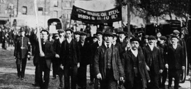 28 de Septiembre de 1864- Fundación de la Primera Internacional