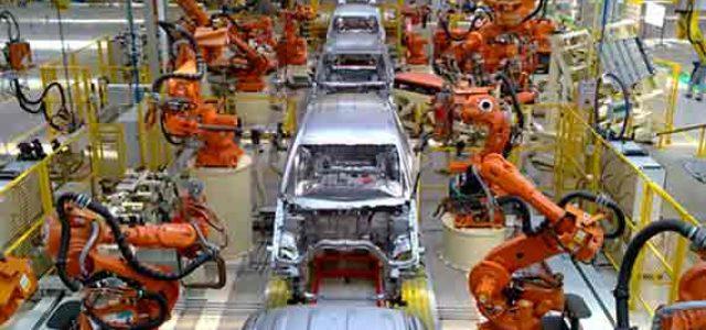 La burbuja robótica. Las nuevas tecnologías preparan una nueva crisis