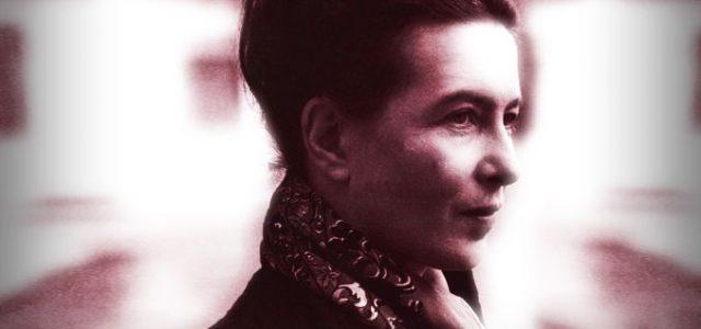 La vida extraordinaria de Simone de Beauvoir