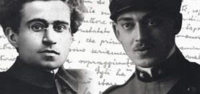 Historia –Gramsci y Sraffa, la relación entre dos comunistas rebeldes
