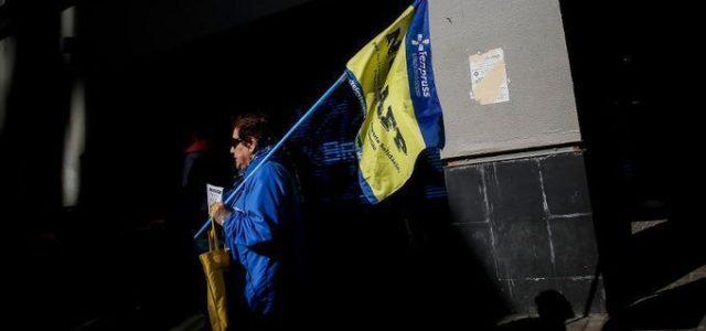 """Chile – Luís Mesina sobre caída en bolsa de NY y su impacto en fondos de pensiones: """"Este es un sistema colapsado"""""""