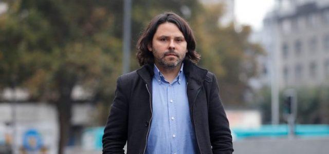 """Chile – Mayol y su nuevo libro sobre el Frente Amplio: """"Tenerle miedo a tus propios intelectuales me parece innecesario"""""""