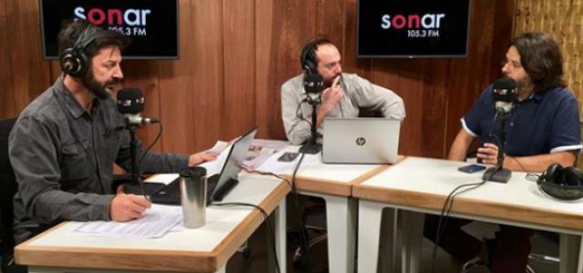 Chile – Alberto Mayol analiza el futuro gabinete de Piñera