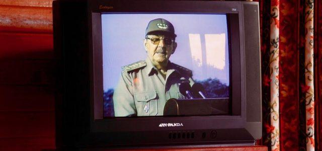 Cuba – LA SOLEDAD DE RAÚL CASTRO