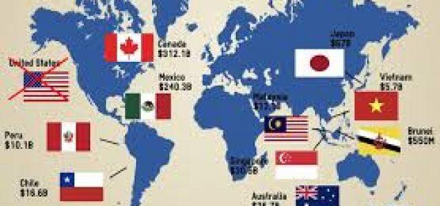 Chile – Convocan a movilizarse el 8 marzo en rechazo a la firma del TPP-11 por el gobierno de Michelle Bachelet