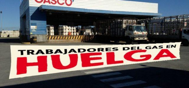 Chile – La batalla de los trabajadores del gas y las contradicciones de la reforma laboral