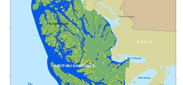 """Chile – Cantos de Sirena y la """"EVENTUAL"""" creación del Área Marina Protegida Kawesqar"""