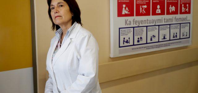 """""""Beneficio laboral y bochorno"""": Los adjetivos al bono de ministra"""