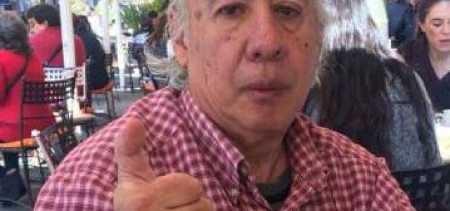 México – Fallece el comunista Adolfo González Zamora