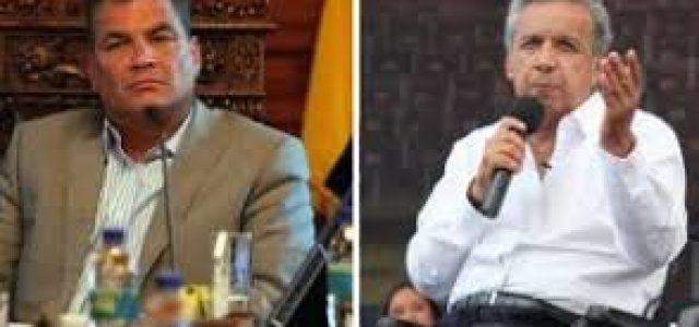 Ecuador –Tras el referéndum del 4 de octubre
