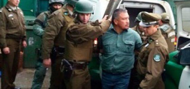 """Chile / Wallmapu – """"Operación Huracán"""": la trama que dinamitó los puentes entre Carabineros y la Fiscalía de Temuco"""
