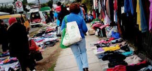 Chile – Ocupación informal alcanza 30%