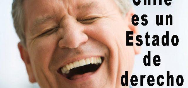 Chile –  ¡Adiós, fe pública!