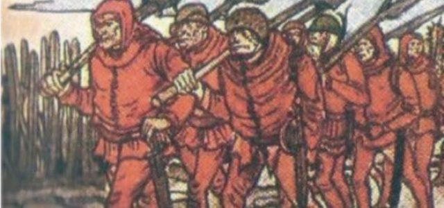 Hace 500 años, la Reforma Protestante