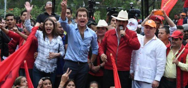 Honduras – Superar la derrota y desmoralización, organizando la resistencia