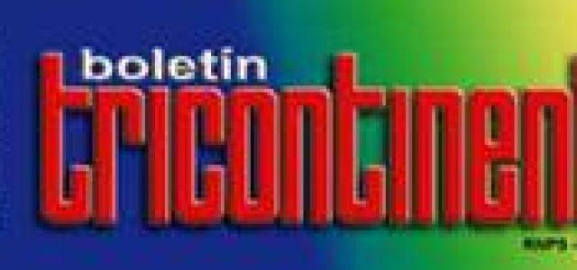 Abrazo Tricontinental a la Revolución Bolivariana
