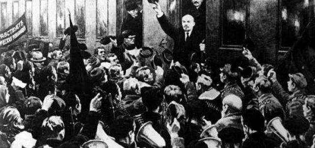 Lenin – Tesis de abril