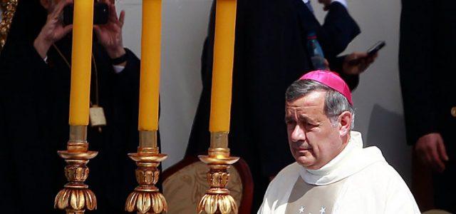 Chile – La señal que profundiza la crisis de Barros en Osorno
