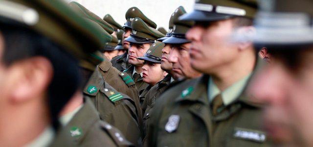 Chile – Montaje al cuadrado: las denuncias del abogado de Mónica Palma contra Carabineros
