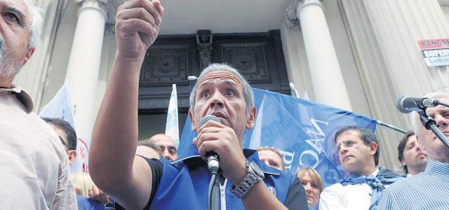 Argentina – Los bancarios confirmaron el paro del viernes