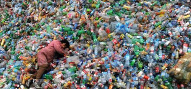 Depredación ambiental planetaria, acción directa del capitalismo salvaje
