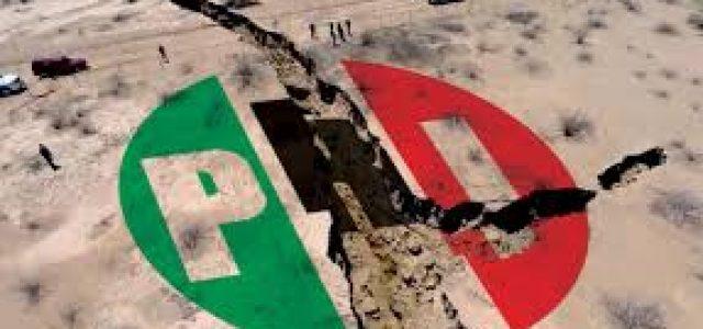 México – El PRI-Régimen al borde del abismo