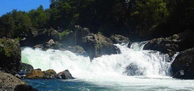 Chile – No al proyecto Altos del Trancura