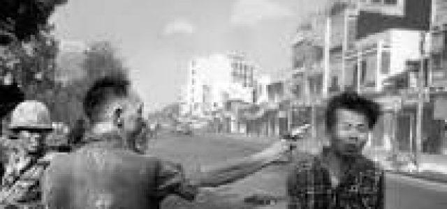 A 50 años de la Ofensiva del Tet, el asalto masivo que cambió el curso de la guerra de Vietnam
