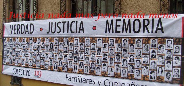 Chile – La otra memoria: los que pelearon