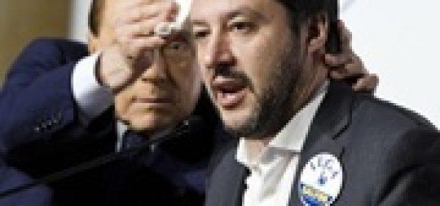 Italia – 4 de marzo de 2018 • Triunfan la derecha y el Movimiento Cinco Estrellas