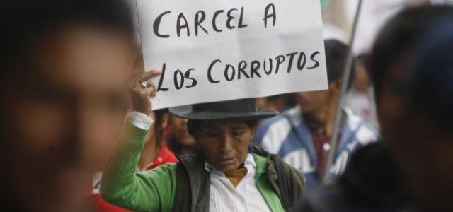 Perú – País inmunodeficiente