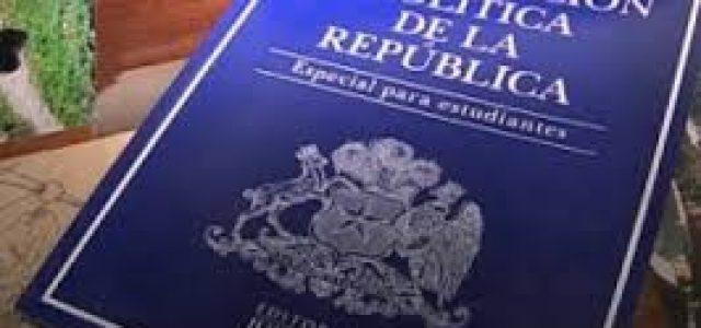 Chile – Los amarres de la Constitución