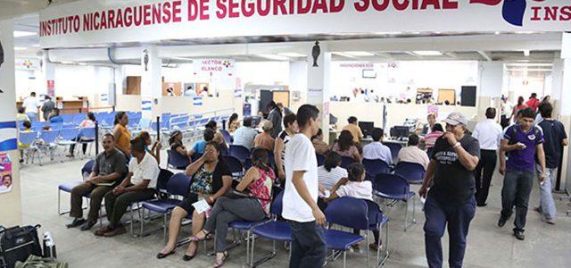 NICARAGUA- El seguro social y su encrucijada