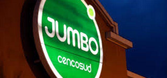 Chile – Anciano estuvo nueve horas detenido por olvidar pagar 4 limones en supermercado Jumbo