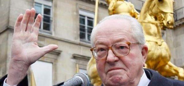 Francia – Confirmada la condena a Jean-Marie Le Pen por relativizar las cámaras de gas