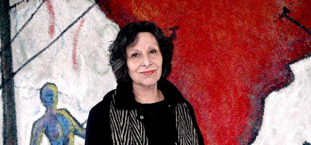 """María Emilia Tijoux: """"En Chile se naturalizó el racismo"""""""