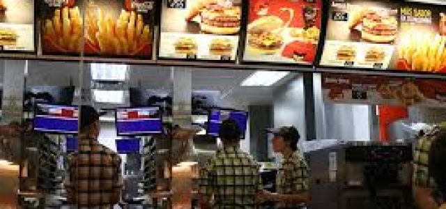 Uruguay –Gobierno subsidiará a McDonald's para que contrate a jóvenes vulnerables