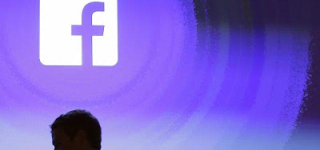 El tardío Mea Culpa de Facebook